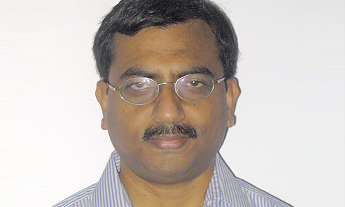 Mr. Shyamal Datta