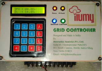 Grid Controller