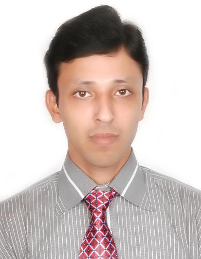 Mr. Praveen Kumar Ray