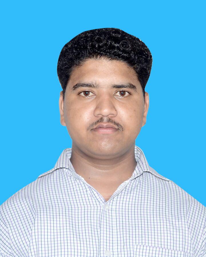 Mr. Vinod Kumar